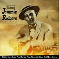 Best of Jimmie Rodgers