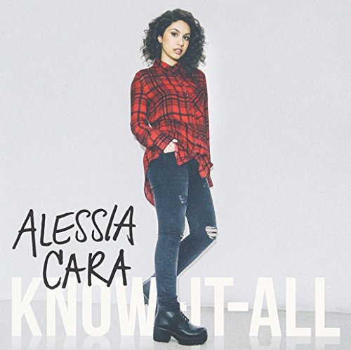 Know-It_All (+ 3 Bonus Tracks)