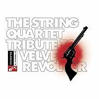 String Quartet Tribute to Velvet Revolver
