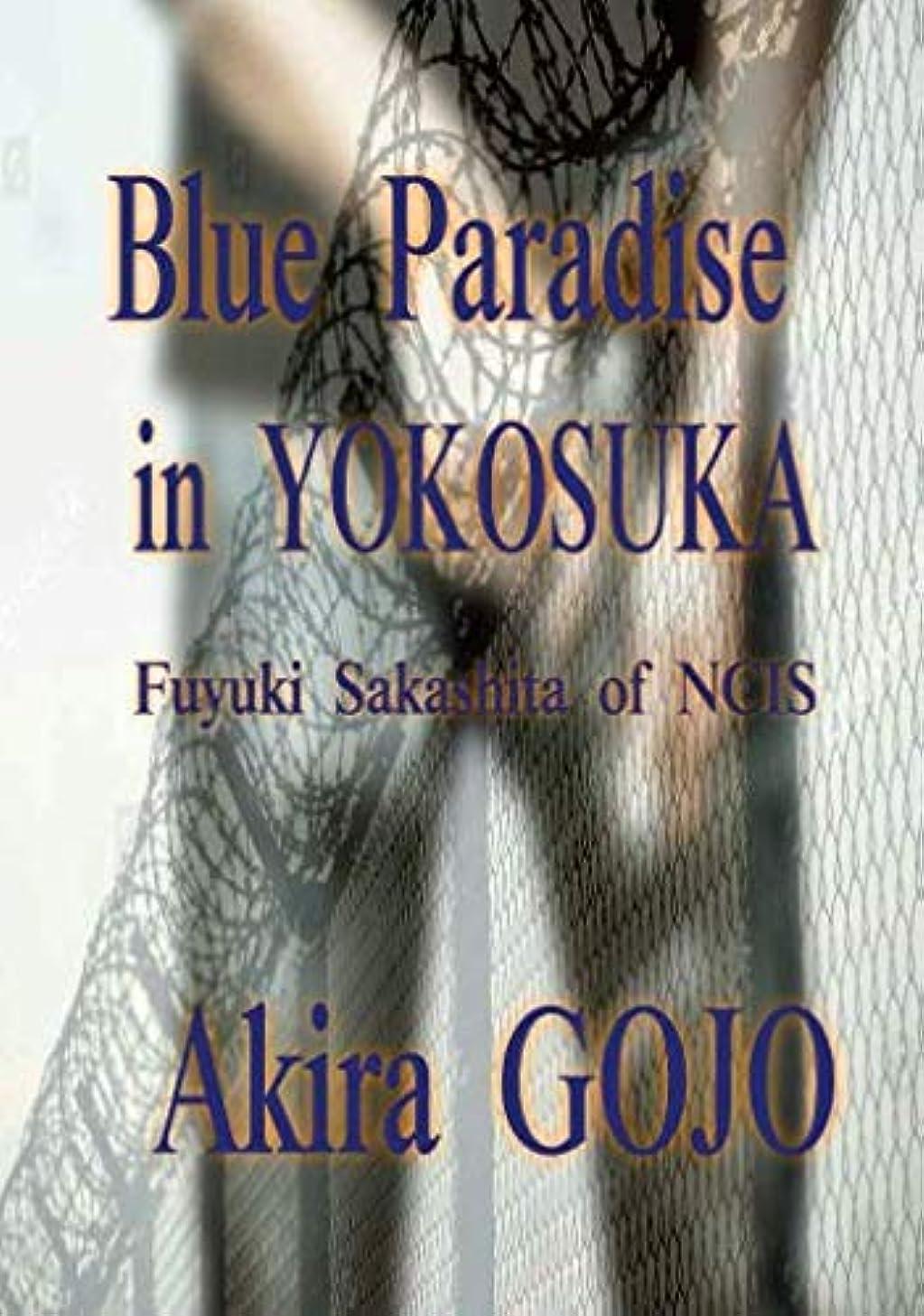 隔離するトラクター無条件Blue Paradise in YOKOSUKA