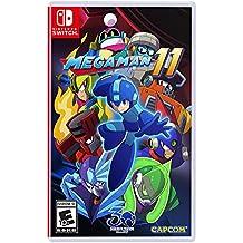 Mega Man 11 (輸入版:北米) - Switch