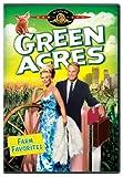 Green Acres: Farm Favorites [DVD] [Import]