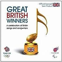 Great British Winners