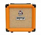"""ORANGE Micro Terror Cabinet with 1x8"""" Speaker, Closed Back ギターキャビネット PPC108 Orange"""