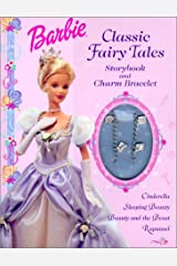 Barbie Classic Fairy Tales Hardcover