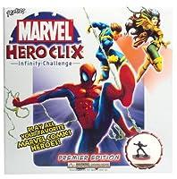 Marvel HeroClix: Infinity Challenge Premier Edition