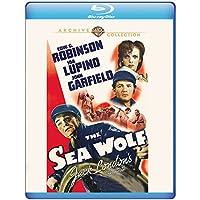 The Sea Wolf (Uncut) [Blu-ray]