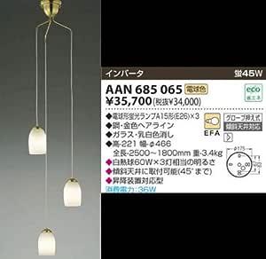 AAN685065コイズミ吹抜灯