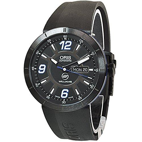 オリス ORIS 腕時計 TT1 ウィリアムズ F1チーム ...