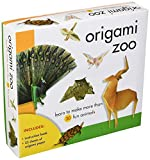 Sterling Publishing-Origami Zoo Kit by Sterling Publishing