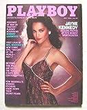 1981年7月号 「PLAYBOY プレイボーイ」 US版 洋雑誌(古本) デイヴィッド・ハミルトン