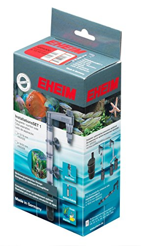 エーハイム インスタレーション1 吸水側  Φ12/16ホース用  4004300  EHEIM