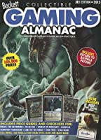 Beckett Collectible Gaming Almanac 2013: A Comprehensive Price Guide to Gaming and Non-Sports Cards