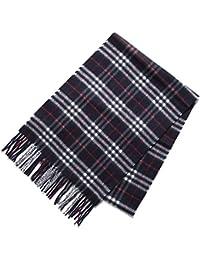 30503d1793f2 Amazon.co.jp: BURBERRY(バーバリー) - マフラー / ファッション小物: 服 ...