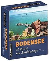 Bodensee - 50 Raetsel mit Ausflugstipps