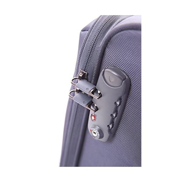 [サムソナイト] スーツケース アスフィア ...の紹介画像12