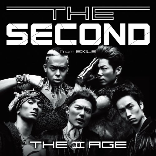 【EXILE THE SECOND】アルバムおすすめ人気ランキングTOP3!古参ファンが聴き所を解説の画像