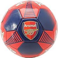 チームSynergy FootballアーセナルFC EPL Gunnersサッカーボールサイズ5