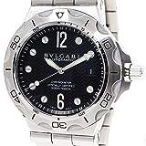 [ブルガリ]BVLGARI 腕時計 ディアゴノプロフェッショナルアクア自動巻き DP42SSD メンズ 中古