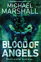 Blood of Angels (The Straw Men Trilogy)
