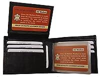 ag wallets ACCESSORY メンズ カラー: ブラック