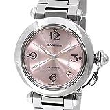 [カルティエ]Cartier 腕時計 パシャC自動巻き W31075M7 ユニセックス 中古