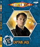 Doctor Who: Doctor Who Files Captain Jack