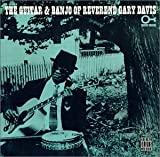 Guitar & Banjo of Reverend Gary Davis