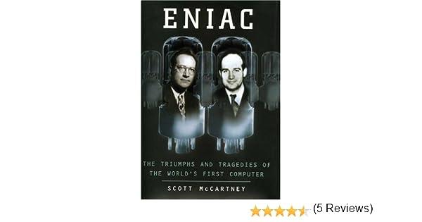 Amazon | Eniac: The Triumphs a...