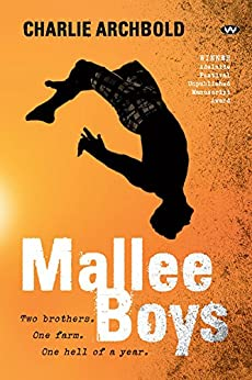 Mallee Boys by [Archbold, Charlie]