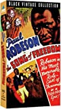 Song of Freedom [VHS] [Import]