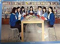 乃木坂46 乃木坂46 シンクロニシティ コンパクトディスク 購入 特典 B3ポスター KC1181