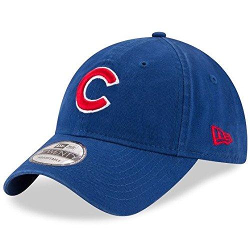 NEW ERA (ニューエラ) MLBカジュアルキャップ (9TWENTY 920 MLB CAP) シカゴ・カブス