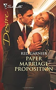 Paper Marriage Proposition (Gage Brothers) by [Garnier, Red]