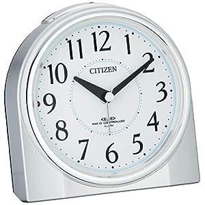 CITIZEN シチズン 目覚まし時計 電波時...の関連商品1