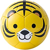 sfida(スフィーダ) 動物 ミニボール フットボール ズー FOOTBALL ZOO BSF-ZOO06 トラ サッカー 1号球