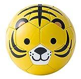 sfida(スフィーダ) FOOTBALL ZOO BSF-ZOO06 トラ 1号球
