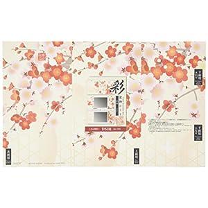 和・彩・美(WA・SA・BI)『DSi用 彩装飾シート 紅梅』