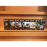 劇場版 ワンピース コレクタブル ストロングワールド STRONGWORLD ver.3 vol.3 全8種