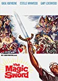 The Magic Sword [DVD]