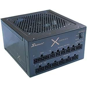 オウルテック 80PLUS GOLD取得 HASWELL対応 ATX電源ユニット 5年間交換保証 フルモジュラーケーブル Seasonic X Series 850W SS-850KM3S