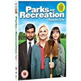 Parks & Recreation: Season One [DVD][UK release] by Amy Poehler