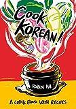 Cook Korean!: A Comic Book with Recipes [A Cookbook] 画像