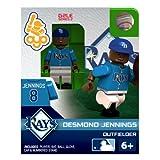 MLB Tampa Bay Rays Desmond Jennings OYO Figure おもちゃ [並行輸入品]