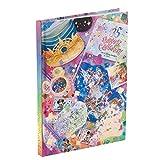 ディズニー リゾート 35周年 Happiest Celebration ! グランド フィナーレ ノート ミッキー ミニー マウス キャラクター リゾート限定