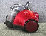 東芝 TORNEO Mini サイクロンクリーナー VC-C12(R) グランレッド VC-C12(R)