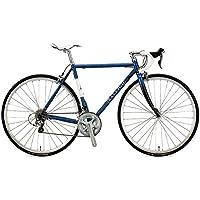 RALEIGH(ラレー) ロードバイク Carlton-F (CRF) サモアブルー 420mm