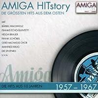 Amiga Hitstory 1957 - 1967