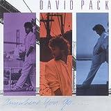 デイビット・パック(David Pack)-That Girl Is Gone (1985)
