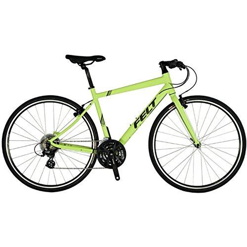 FELT(フェルト) クロスバイク VERZA SPEED 50 マットピスタチオ 540mm